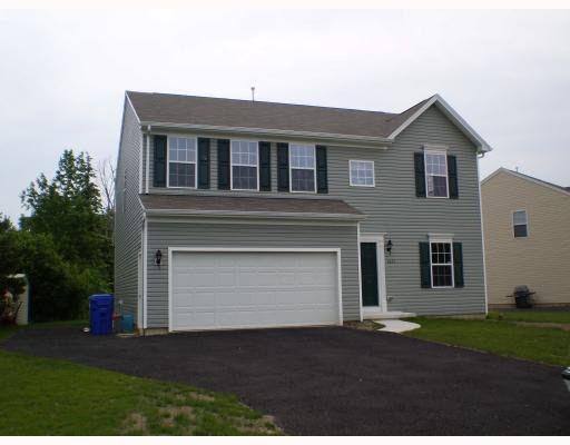 New Build Homes Erie County Ny