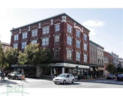 101 Barnard St Apt 401, Savannah, GA 31401