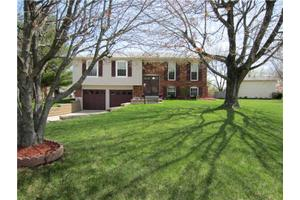 6601 Glenshire Way, Indianapolis, IN 46237