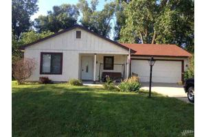 2515 Northway Dr, Fort Wayne, IN 46845