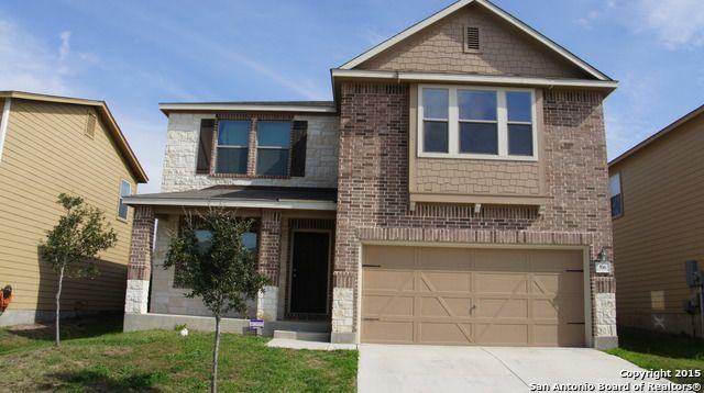 516 Gatewood Briar Cibolo, TX 78108