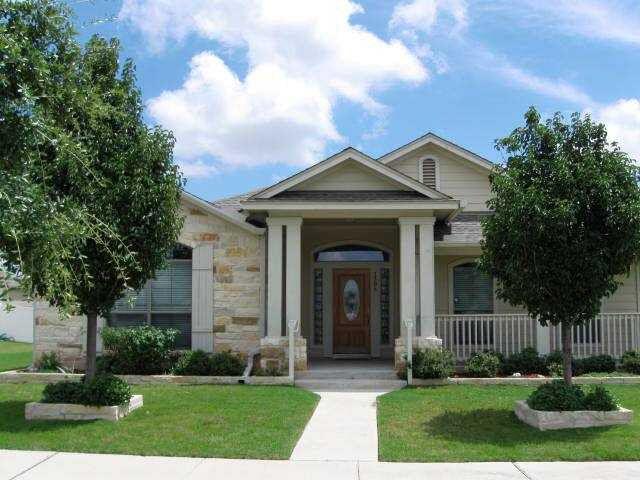 1506 Main St Cedar Park, TX 78613