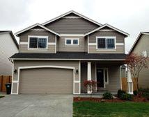 2534 163rd Street Ct E, Tacoma, WA 98445