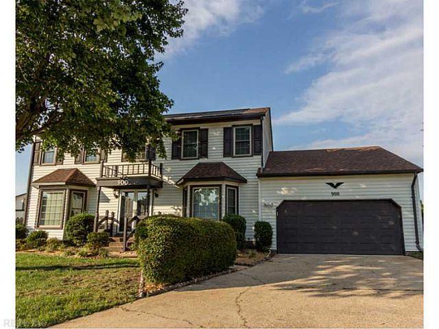 Homes For Sale In Charlestowne Lakes Virginia Beach
