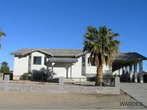 2003 E Wagon Wheel Ln Fort Mohave, AZ 86426