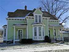 156 North Ave, Mount Clemens, MI 48043