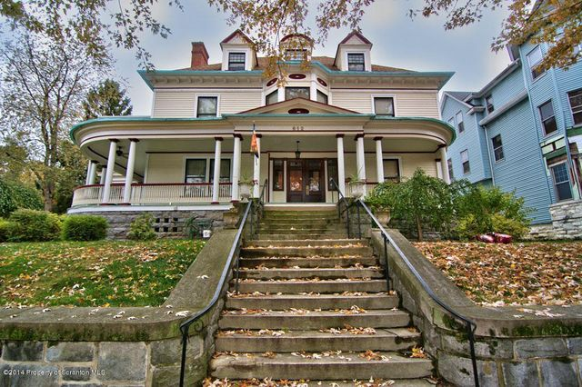 612 Clay Ave, Scranton, PA 18510 - Home For Sale and Real ... Realtor.com Pennsylvania