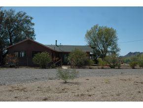 26140 S Ghost Town Rd, Congress, AZ