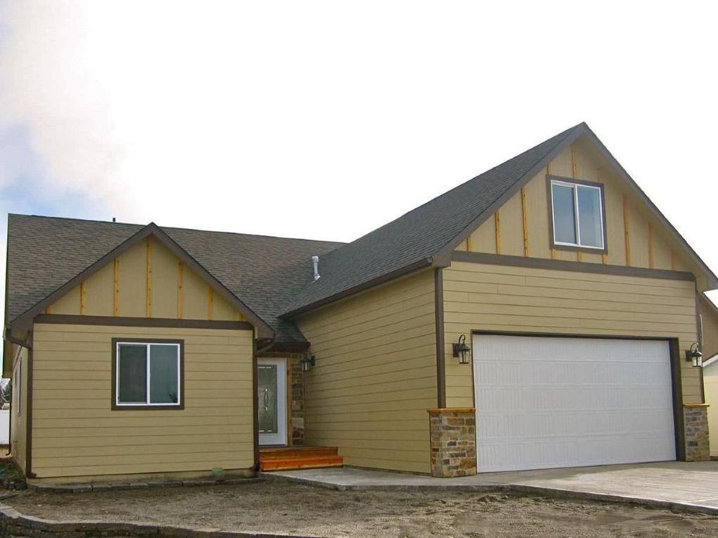 17309 E Baldwin Ave, Spokane Valley, WA 99016
