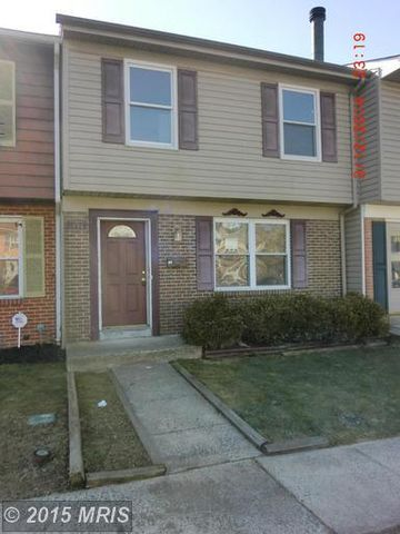 1494 Harford Square Dr, Edgewood, MD