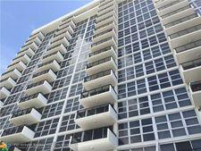 525 N Ocean Blvd Apt 619, Pompano Beach, FL 33062