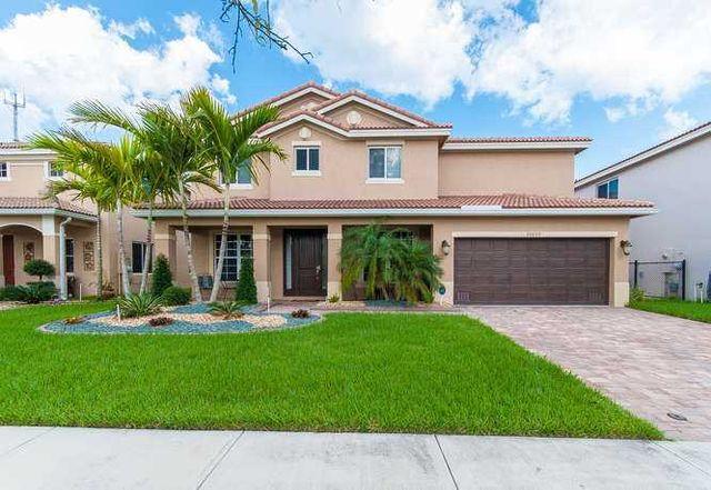 20609 Nw 14th Pl Miami Gardens Fl 33169