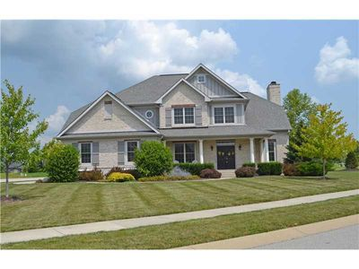 16402 Lost Tree Pl, Noblesville, IN 46060