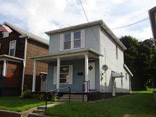 148 Maplewood Ave, Ambridge, PA 15003