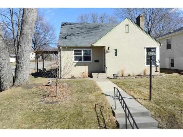 3571 Pierce St NE Minneapolis, MN 55418