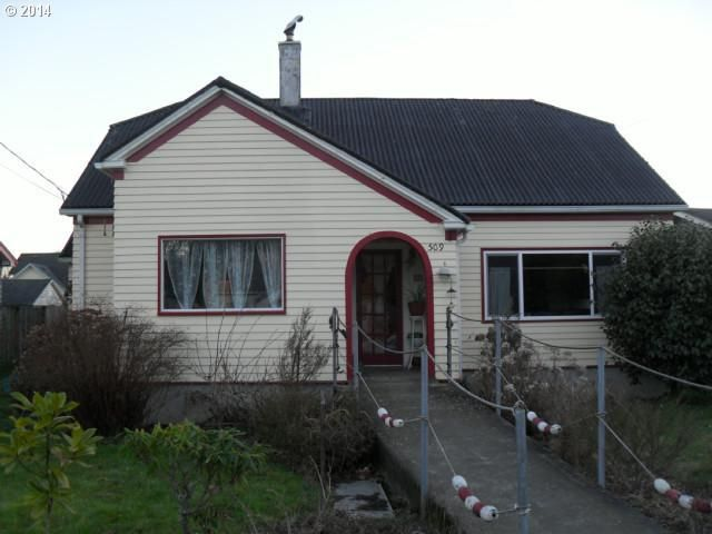 509 Spruce St E Ilwaco Wa 98624 Home For Sale And Real