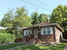 505 Estelle Ave, Saint Louis, MO 63135