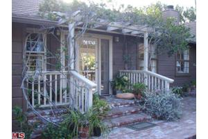 Baden Pl, Malibu, CA 90265