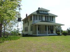 100 Halifax St, Phenix, VA 23959