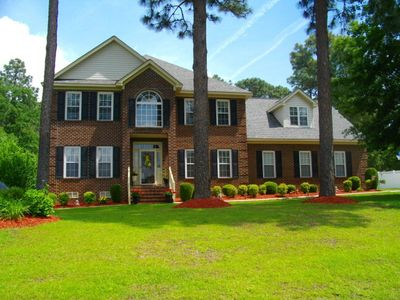 121 sevendales dr goldsboro nc 27534 home for sale and for Modern homes goldsboro nc