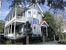 31 New St, Charleston, SC 29401