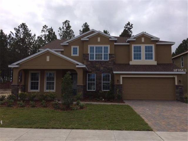 1061 Vinsetta Cir Winter Garden FL 34787 New Home For Sale