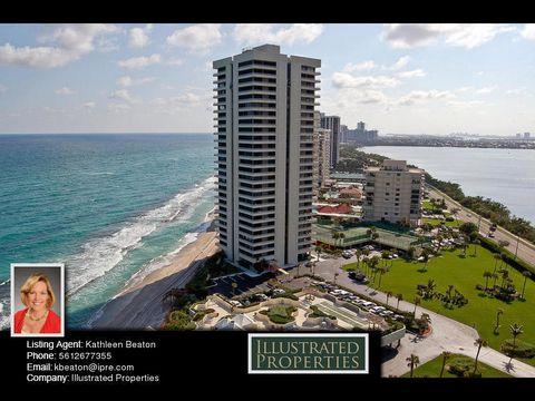 5510 N Ocean Dr Apt 21 D, Riviera Beach, FL 33404