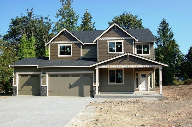 7103 126th st e puyallup wa 98373 for Custom home builders puyallup wa