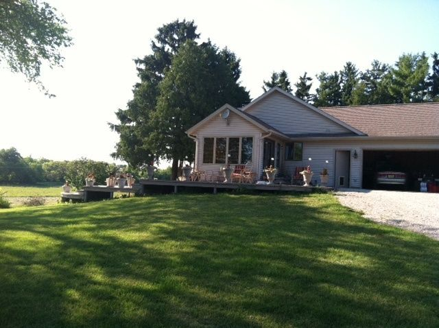 Pleasant W4257 Thrush Rd Watertown Wi 53098 Beutiful Home Inspiration Ommitmahrainfo