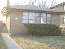 9118 National Ave, Morton Grove, IL 60053