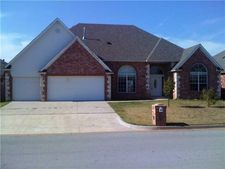 11809 Silvermoon Dr, Oklahoma City, OK 73162