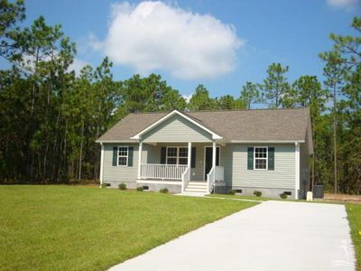 595 Prospect Rd, Boiling Spring Lakes, NC