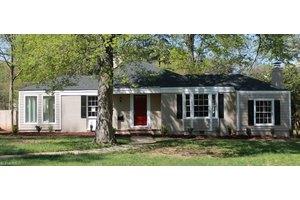 217 E Avondale Dr, Greensboro, NC 27403