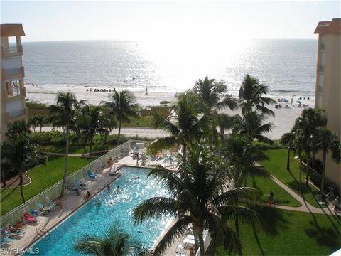 7400 Estero Blvd Apt 616, Fort Myers Beach, FL 33931