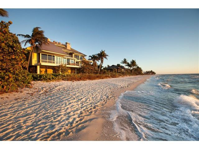 Ocean Front Property For Sale South Florida