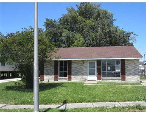 Check out the home I found in Westwego
