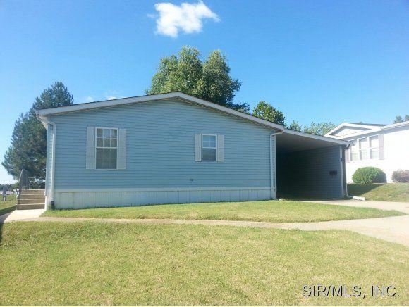 Rental Properties Collinsville Il