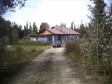 161 Grange Hall Rd, Fairbanks, AK 99712