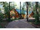 2726 Grapevine Road, Pinetop, AZ 85935