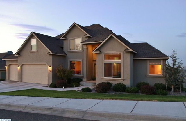 3802 w 47th ave kennewick wa 99337 home for sale and