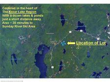0 Bradley Pond Rd, Lovell, ME 04051