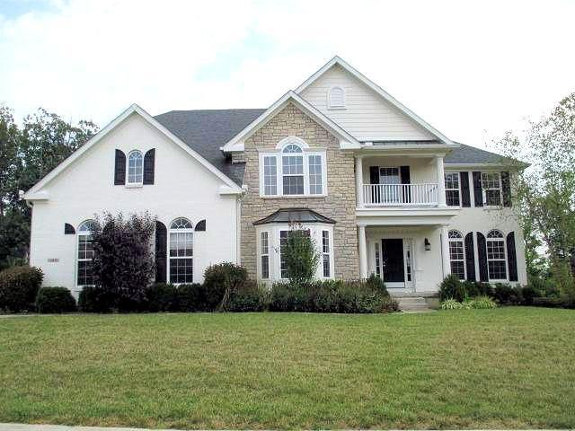 343 forest edge dr south lebanon oh 45065 for H home lebanon