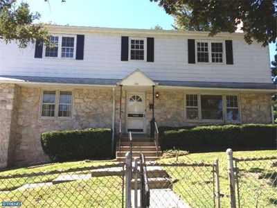 384 Windermere Ave, Lansdowne, PA