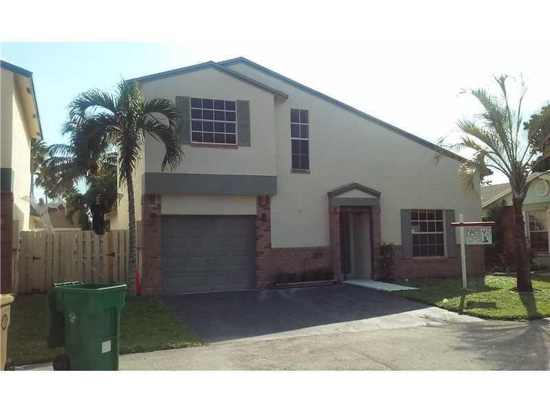 14640 N Beckley Sq Davie, FL 33325