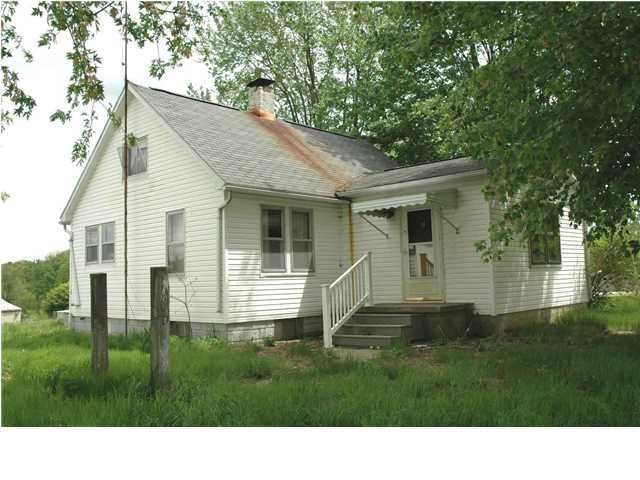 10265 S State Road 257, Stendal, IN 47585