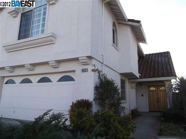 6529 Crestwood Dr Castro Valley, CA 94552