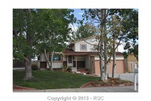 1455 Shadberry Ct, Colorado Springs, CO 80915