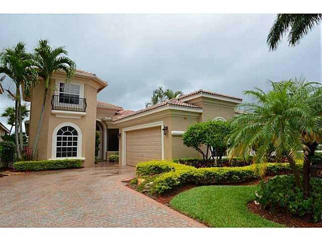 Villa D Este Way Delray Beach Fl
