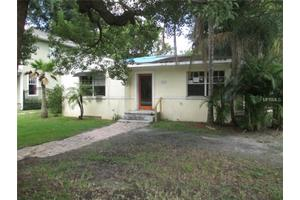 6801 N Central Ave, Tampa, FL 33604