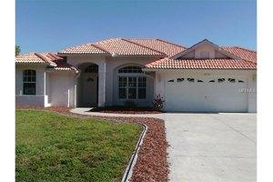1236 W Hillsborough Blvd, North Port, FL 34288